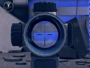 MC4-Drop Compensator reticle