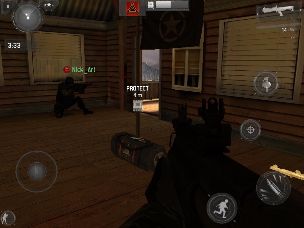 Bomb Squad (game mode)   Modern Combat Wiki   FANDOM powered