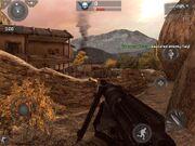 MC3 Sniper Rifle Glitch