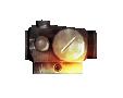 HIGH-MOA RDS Icon 1 MC4