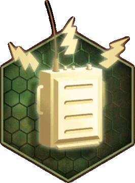 MC3-Radar Jammer