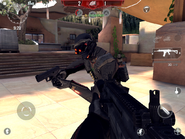 SGS soldier multiplayer schoc