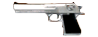 MC2-Desert Eagle