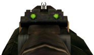 AK-47 Iron Sights MC2