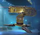 Shotgun Turret