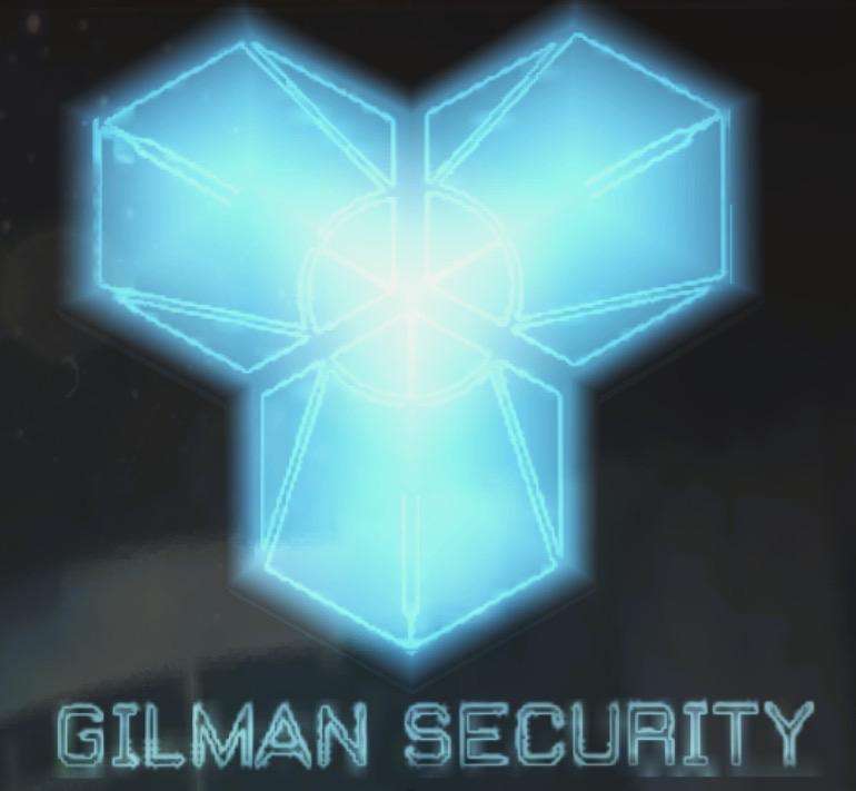 Gilman Security