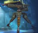 Assault Turret