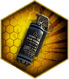 MC3-Stun Grenade