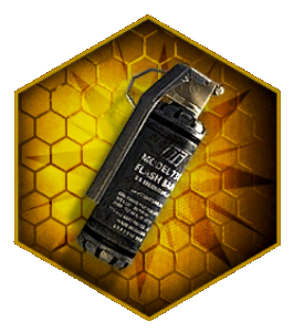 MC3-Flash Grenade