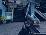 MC4-Holographic sight Charbtek-28