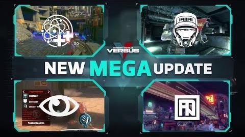 Modern Combat Versus - Update 5 Trailer