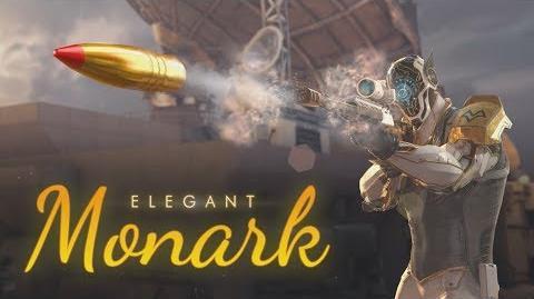 Modern Combat Versus Elegant M0NARK