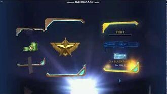 Diamond Leaue MK1 Soldier's League pack