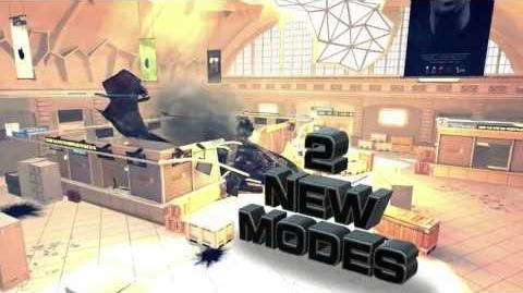 Modern Combat 4 Zero Hour - Meltdown Update Trailer - iPhone iPad Android