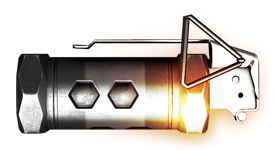 MC4-Stun Grenade