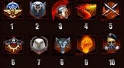 Mc3 prestiges