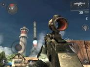 MC3 Nuke Launch NK