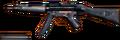 MP5 Silenced