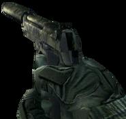 NX8 Handgun Silenced MC2