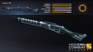 Weapons BSW77 SNIPER