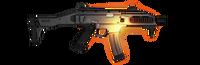 MC4-Tygr X3