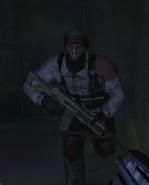 K.P.R Russian Soldier 2 MC3