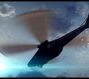Recon Aircraft