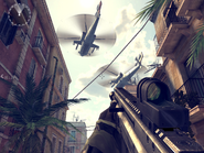 MC4-SGS attack helo Mission6