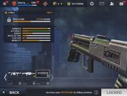 MC5-COM 4-armory