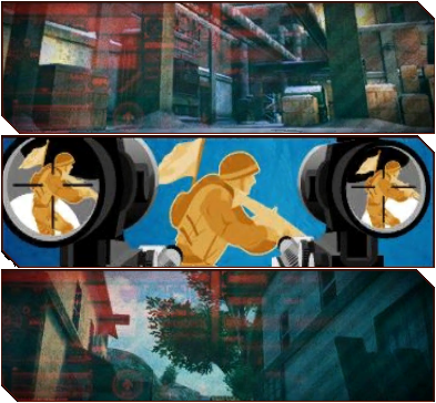 Team Manhunt DLC