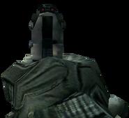 NX8 Handgun Silenced Iron Sights MC2