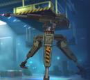Sniper Turret
