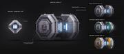 MC5-Weapon Upgrade system