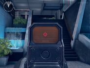 MC4-Holographic reticle