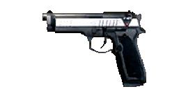 Beretta M9 | Modern Combat Wiki | FANDOM powered by Wikia