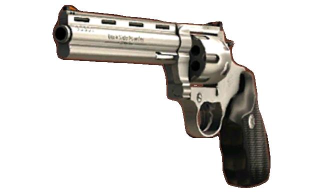 MC3-.44 Revolver