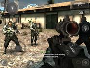 MC3-Phantom Unit NK Village