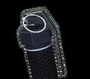 Chaff grenade