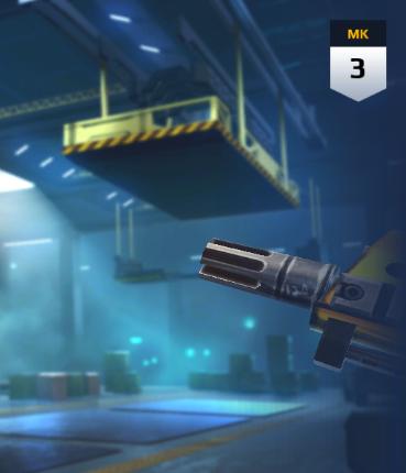 MC5-Recoil Booster