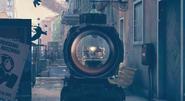ACOG sight MC5 E3