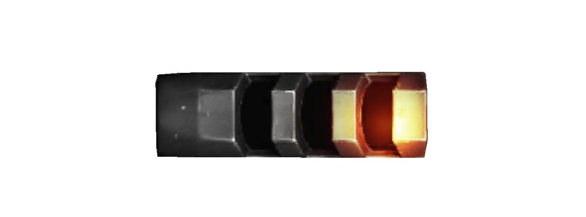 MC4-Tactical Flash Hider