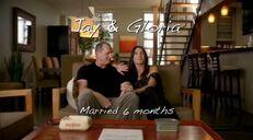 Jay & Gloria