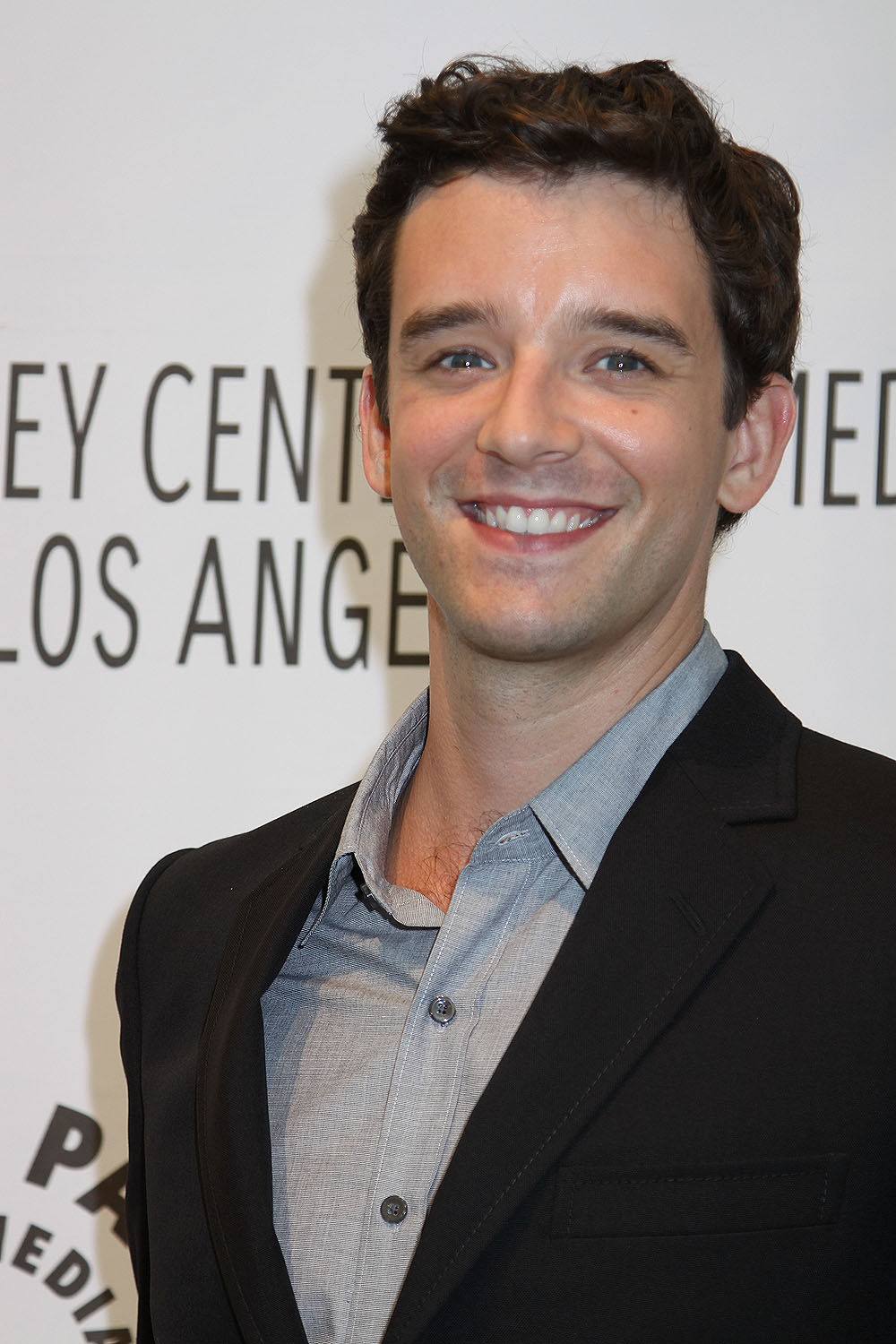 Michael Urie partners