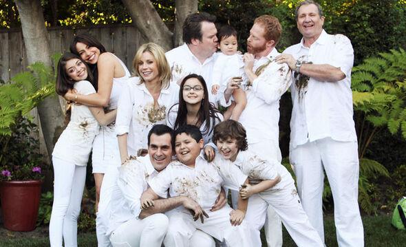 modern family season 3 episode 19 online