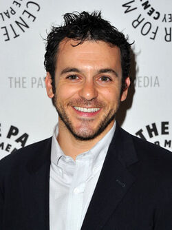 Fred savage a p