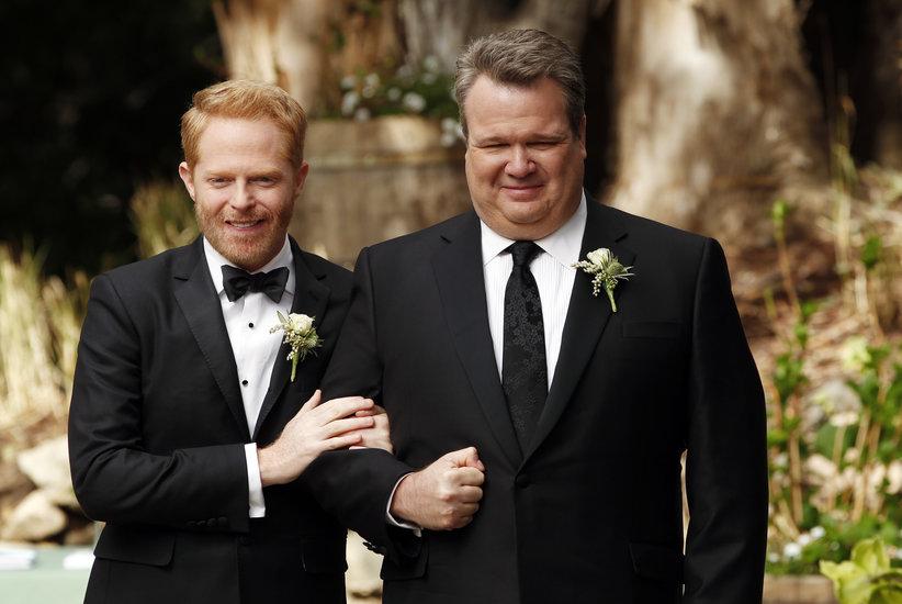 The Wedding Part 1