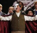 A Slight at the Opera