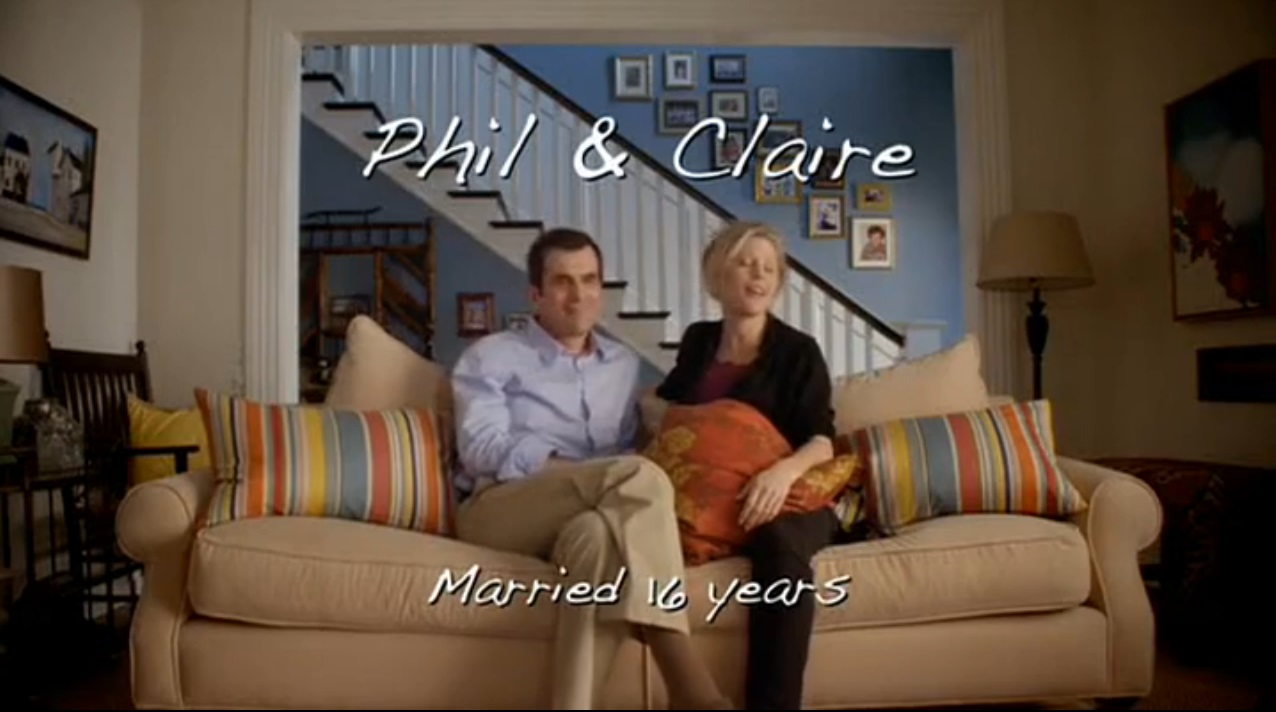 Phil Claire Married 16 Years Jpg