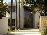 The Pritchett House