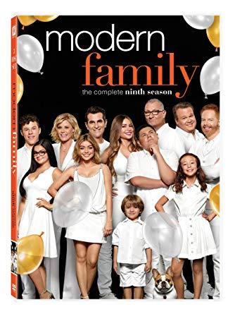 modern family s09e14 rarbg